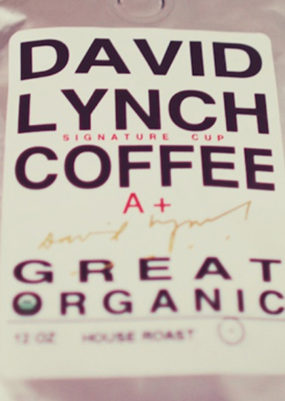 Il core business di David Lynch