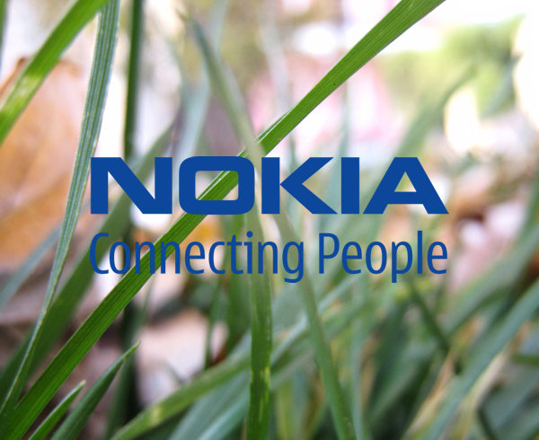 nokia-connecting-people-green